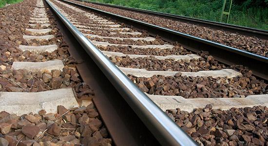 Études acoustiques aux abords des voie ferrées.
