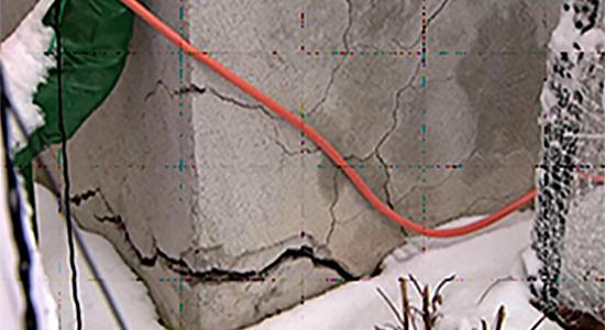 Les problèmes de pyrite et de pyrrhotite