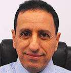Le Groupe Solroc - Jamal Maarouf, directeur du département laboratoire des matériaux
