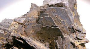 Solroc - Building material control - Pyrrhotite