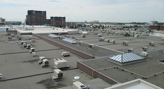 Concerns of interest for building maintenance and management