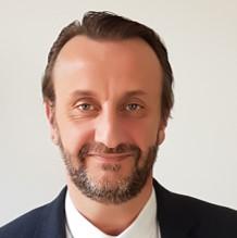 Solroc - Olivier Sorin, président
